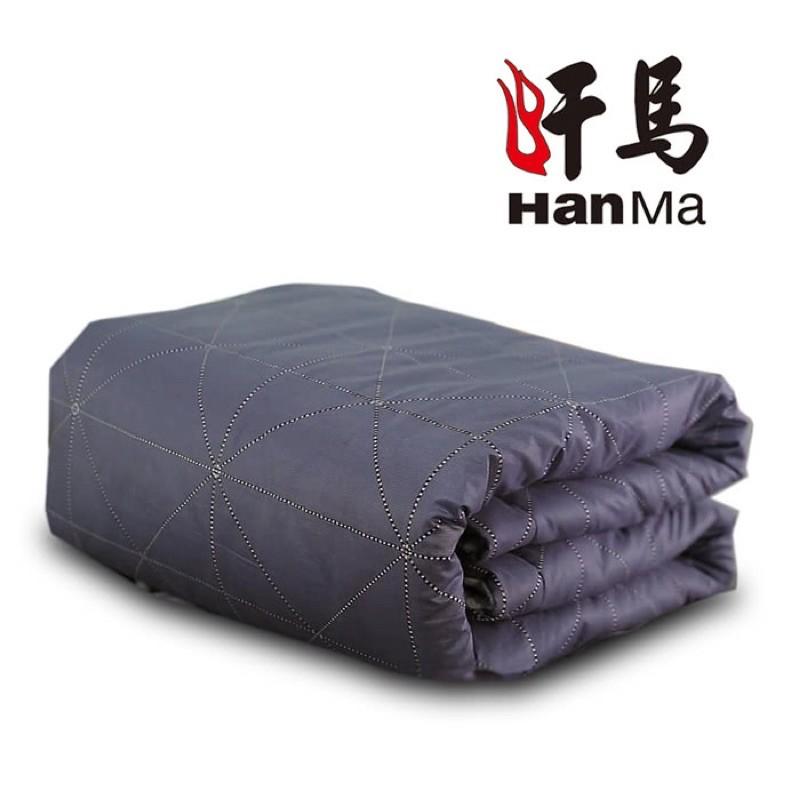 汗馬奈米鍺生物能量毯