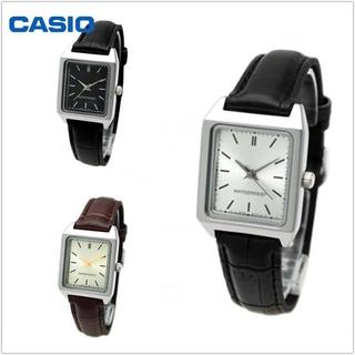 CASIO 腕錶 復古錶 方形金屬手腕錶 韓妞必備款 金色 韓國金錶 CASIO女生手錶 桃園市