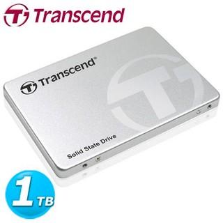 創見 370系列 1TB 2.5吋 SATAIII 固態硬碟(TS1TSSD370S) 台北市