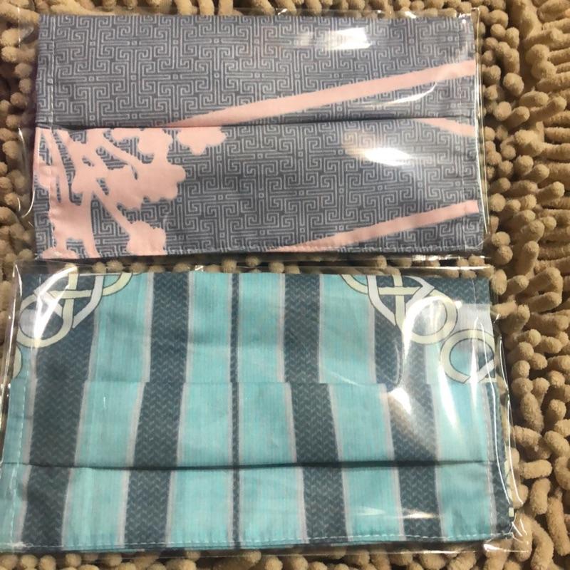 台灣製口罩(一般醫療級都能放,圖案隨機)現貨