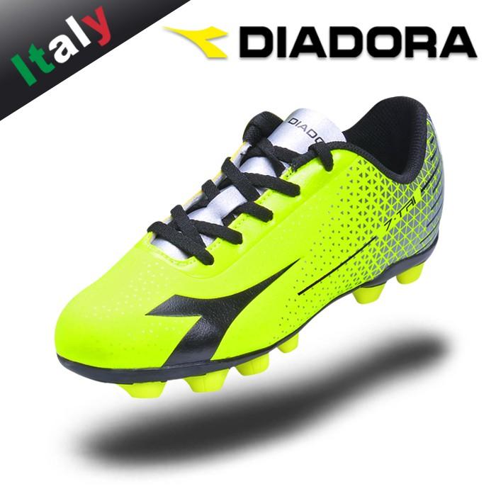 Diadora 19FWO C3970 兒童足球釘鞋 足球鞋 草地專用 現貨加購後背包優惠