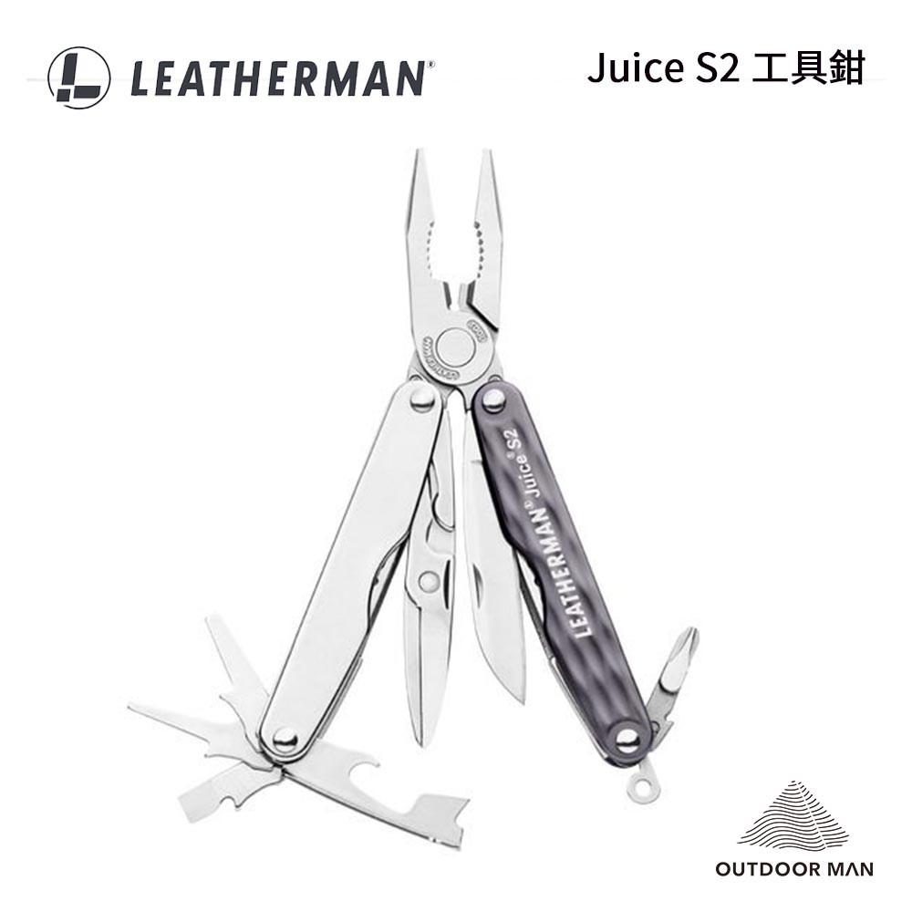 [Leatherman] Juice S2 工具鉗
