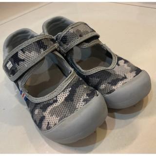moonSTAR Carrot運動機能鞋/ 中童款MSC21956灰 新北市