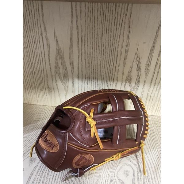 Wilson A2000 DP15 內野手套 棒球手套 十字檔 棒壘球手套 美規 硬式 MLB A2K