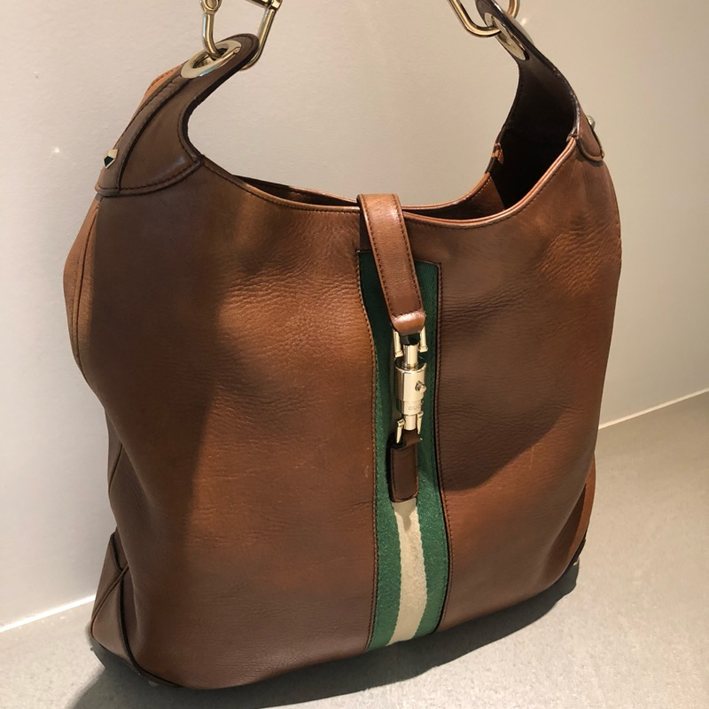 Gucci Hobo Bag 賈姬包