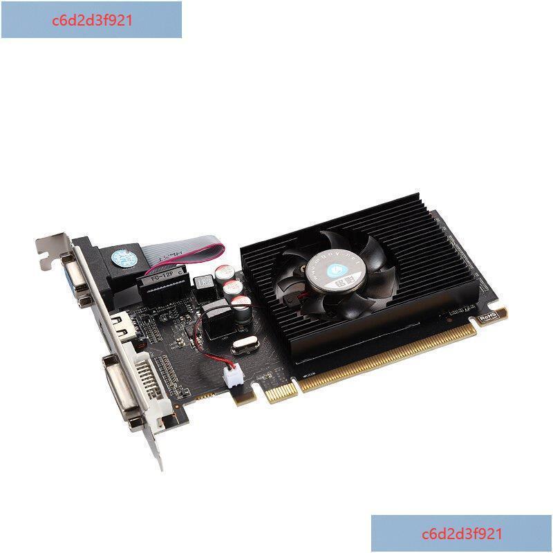 特價【 正品 顯卡】銘影HD8450 /HD6450 /HD7450 顯卡辦公顯卡 臺式機顯卡 電腦獨立顯卡