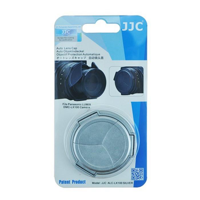 【時尚】熱賣 JJC FOR Panasonic DMC-LX100 LX100II LEICA D-LUX 賓士蓋 自