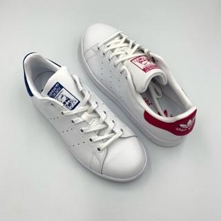 LCW🐌  Adidas Stan Smith 粉 藍色 桃紅 B32703 OnS 桃園市