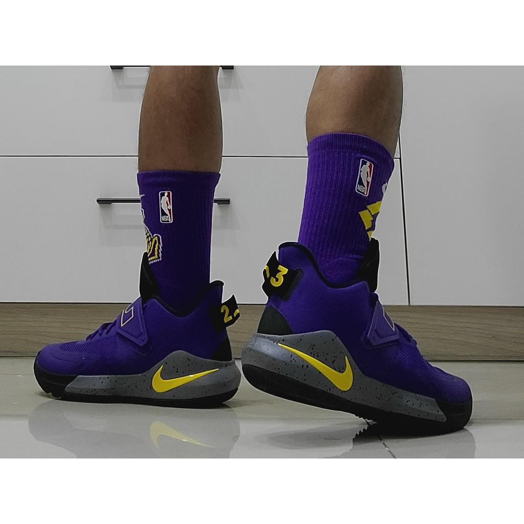 Nike AMBASSADOR XII / US8 / BQ5436-500 (近全新)