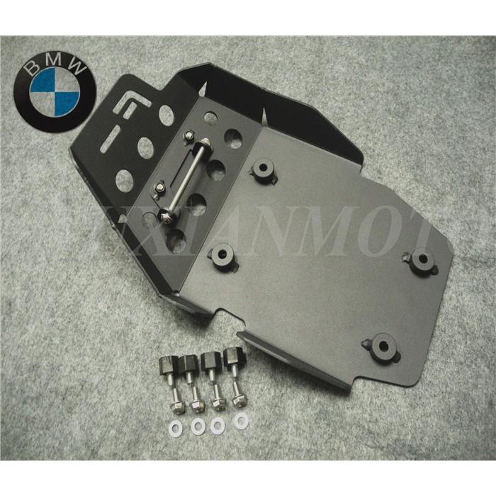 、F800GS/F700GS/F650GS 發動機護板 下導流板 底盤 底板