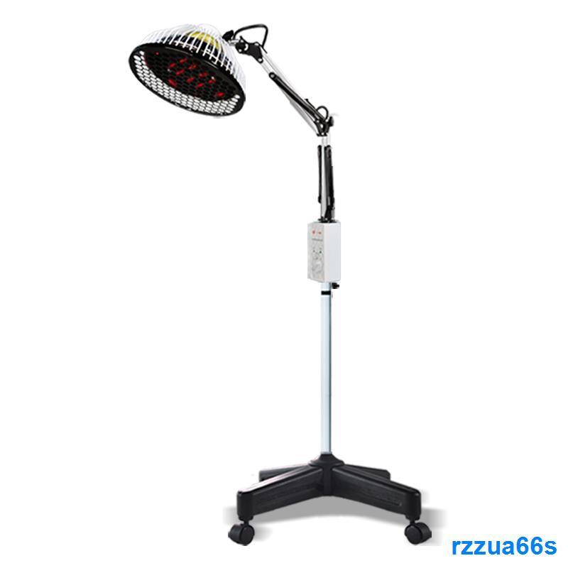 ﹉✑醫用遠紅外線理療燈烤電燈家用烤燈醫療專用神燈特定電烤燈治療器 rzzua66s