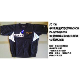【WTC雜貨舖】MIZUNO 日本職棒 阪神虎 短袖風衣