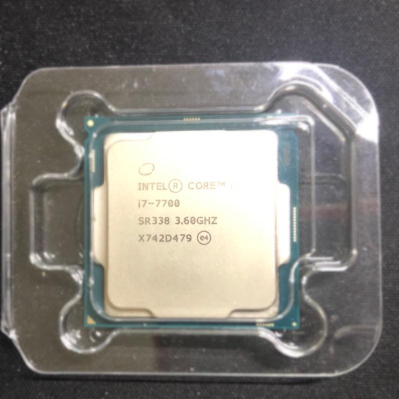 2手 CPU G4560 / i7 6700 / i5 7400 8400 / i7 7700 8700