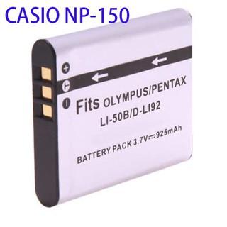 🦋W&S🦋CASIO NP-150 鋰電池 NP150 TR10 TR15 TR35 TR50 TR60 TR150 新北市