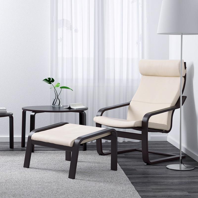 IKEA扶手椅➕椅凳 二手