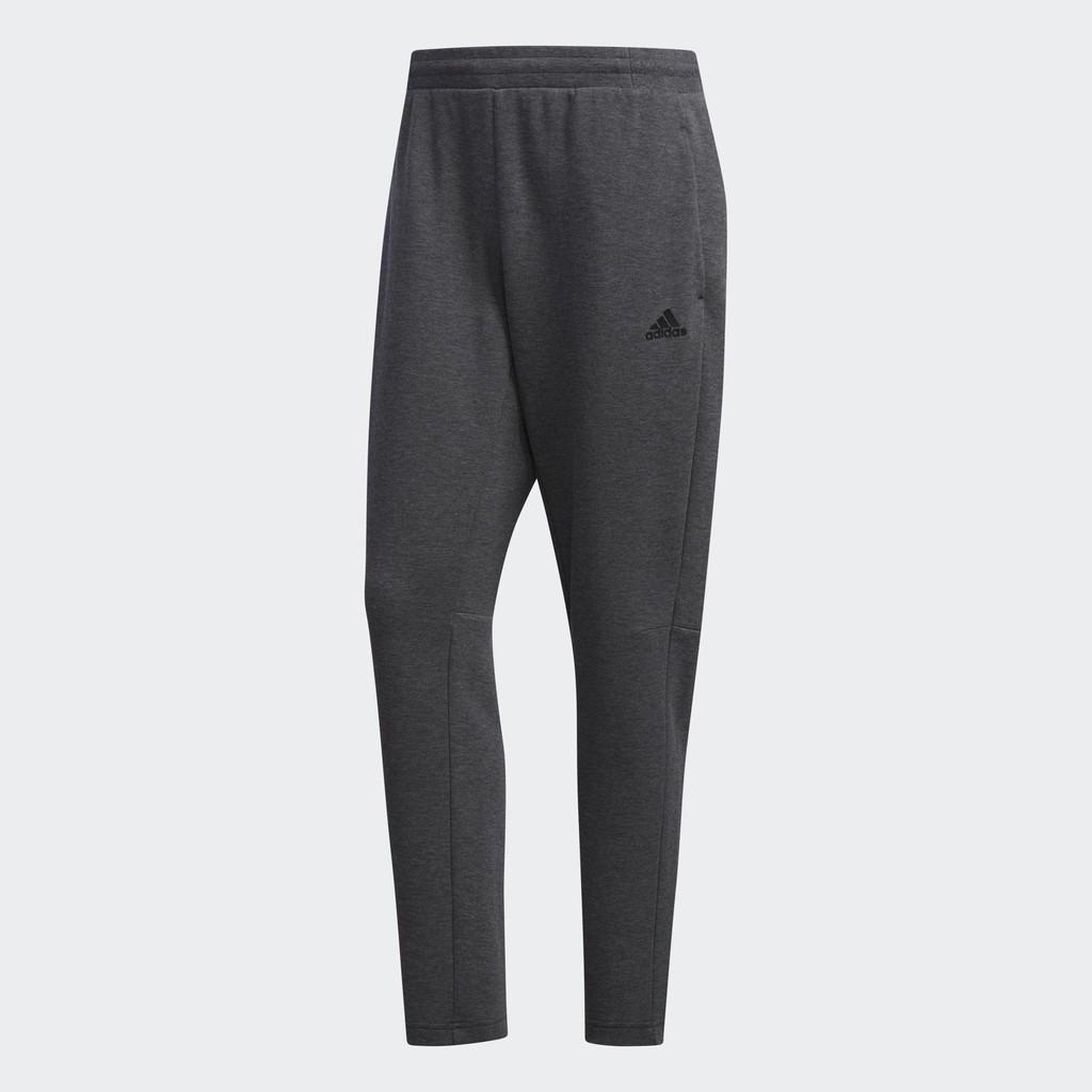 【S.W】Adidas O1 PT ID DGREYH 運動長褲_男_灰色_EH3754