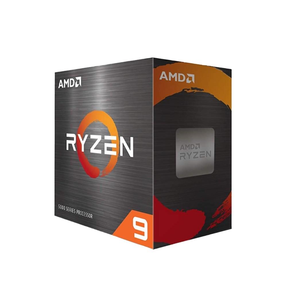 現貨 代理商貨 含稅 AMD Ryzen 9-5900X 3.7GHz 12核心 中央處理器