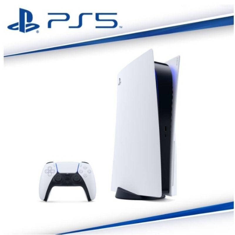 PlayStation5 光碟版主機 現貨