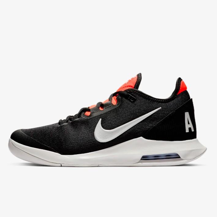 {大學城體育用品社} NIKE COURT AIR MAX WILDCARD 男子網球鞋 AO7351-006