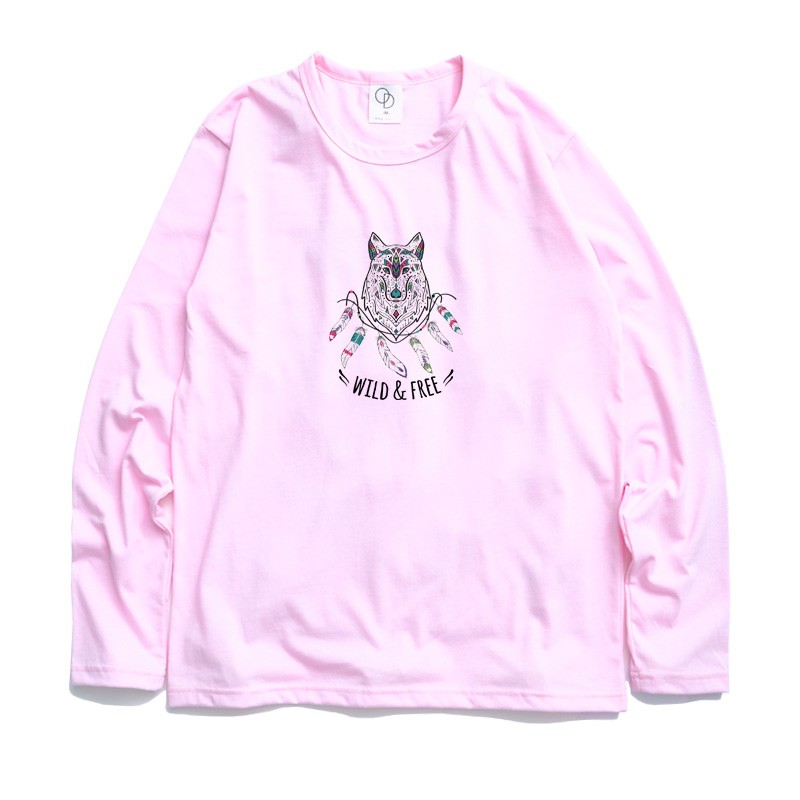 ONE DAY 台灣製 884C120 薄長素T 素長T 長T 男生長袖T恤 大學T恤 男生T恤 T恤 大學T