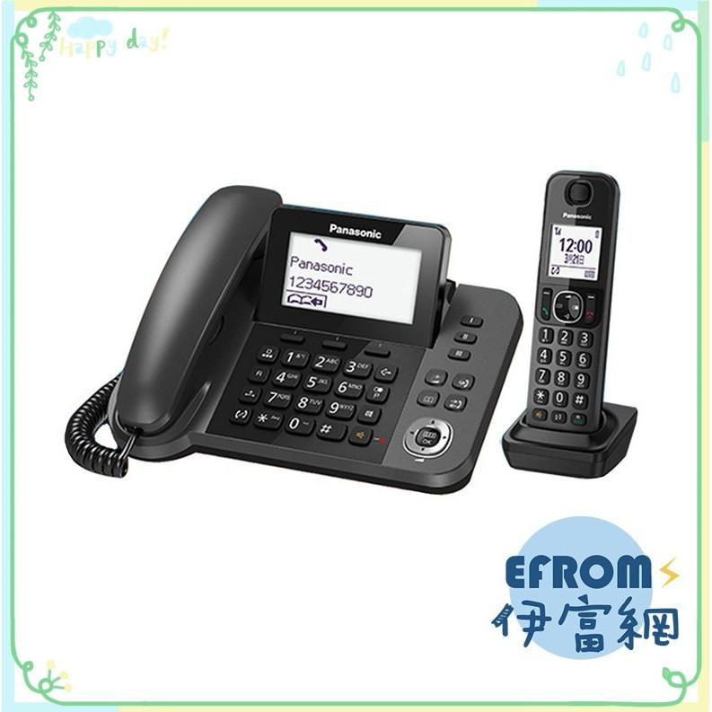 【免運】國際 KX-TGF310TWJ  DECT數位無線電話 *附發票