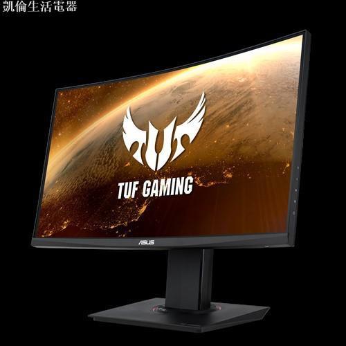 ASUS TUF Gaming VG24VQ 24吋 曲面電競螢幕