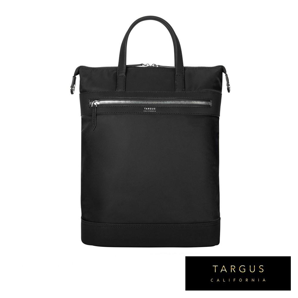Targus Newport 15 吋 簡約雙用手提電腦後背包 - 尊爵黑 (TBB600)