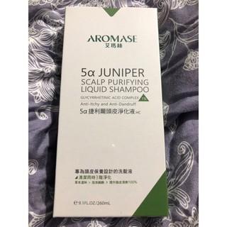 預購Aromase 艾瑪絲 5a捷利爾頭皮淨化液HC 1% 260ml 台南市