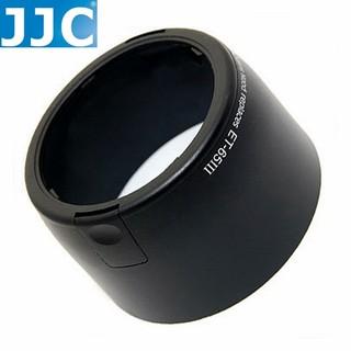 找東西@JJC副廠Canon遮光罩(可反扣)EF 85mm F/ 1.8 USM相容Canon原廠ET-65III遮光罩