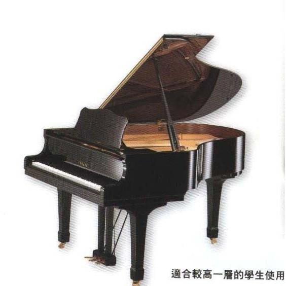 日本YAMAHA 中古鋼琴批發倉庫 YAMAHA 平台琴—C2