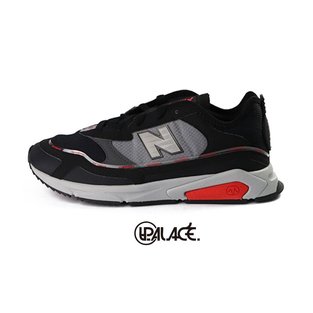 【NEW BALANCE】 X-RACER NB 黑 潮流 復古 運動鞋 休閒鞋 慢跑鞋 MSXRCHTW