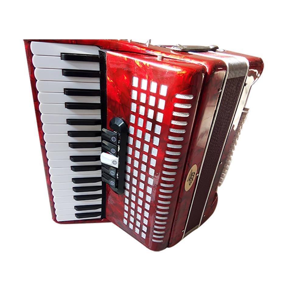 飛尼斯克FANISIC手風琴樂器96貝司120貝司60貝司手風琴拉桿箱直銷