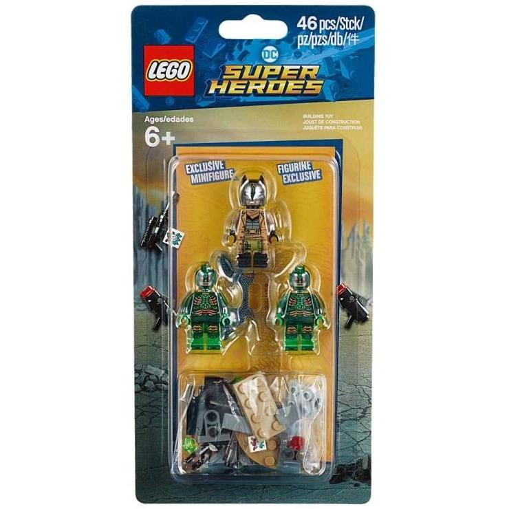 **LEGO** 正版樂高853744  超級英雄系列  惡夢蝙蝠俠  配件組合  全新未拆 現貨
