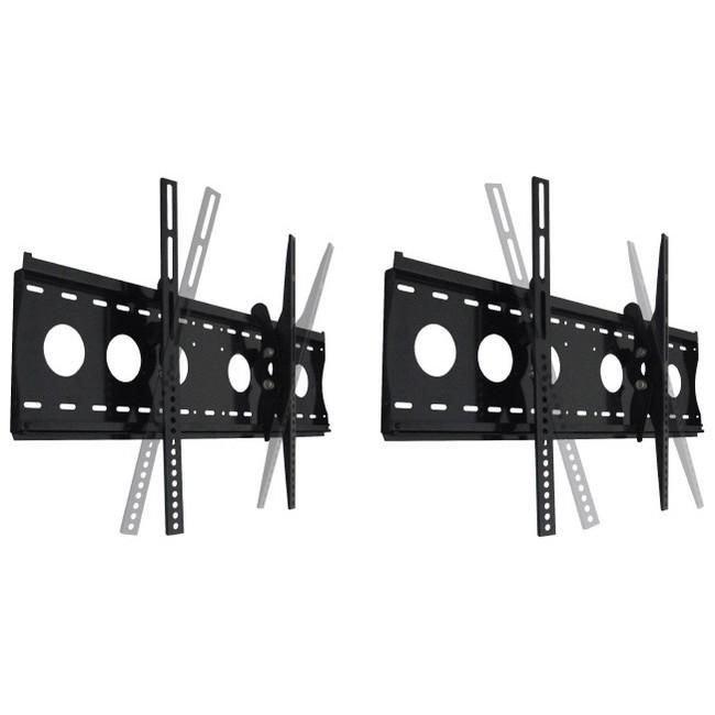 【HE】32-65吋電視俯仰式壁掛架(H8050E)