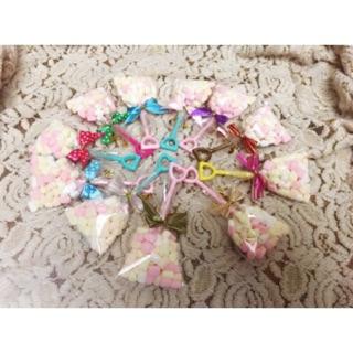 幸福鏟子~棉花糖 心心鏟...婚禮小物...二次進場....棉花糖棒(活動小禮) 臺南市