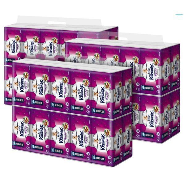 Costco代購 限時衝評特價 舒潔 Kleenex三層抽取式衛生紙 110張 X 60入 3串箱入 無自取