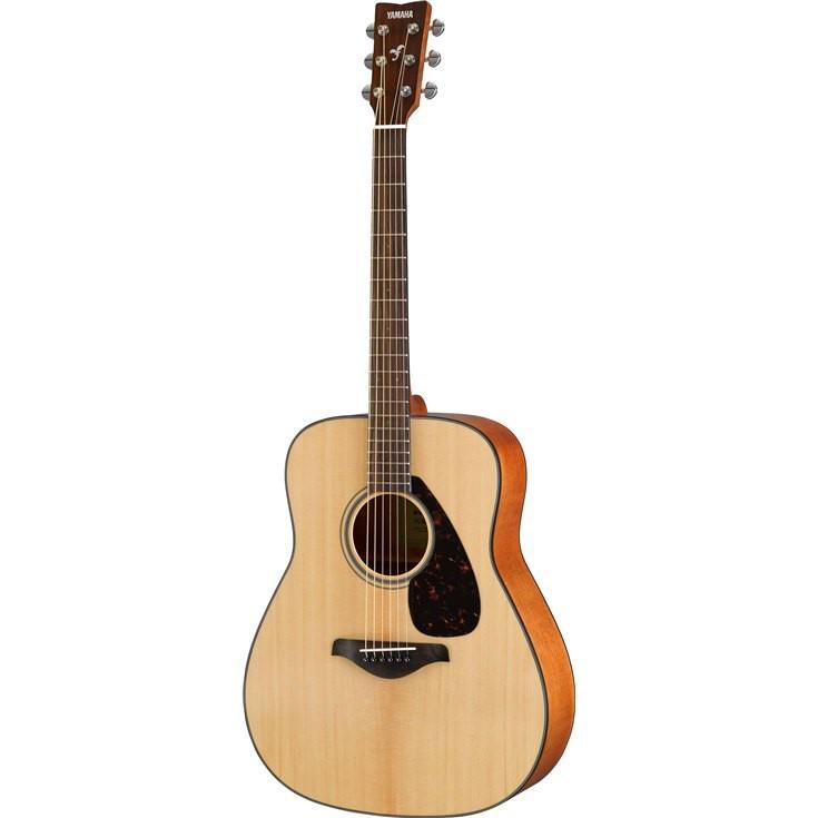 [免運費分期零利率]YAMAHA 山葉 FG800 41吋雲杉木單板民謠吉他 台灣公司貨 原廠保固