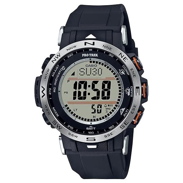 【CASIO】PROTREK 戶外探險太陽能電波登山錶  PRW-30-1A 台灣卡西歐公司貨 保固一年