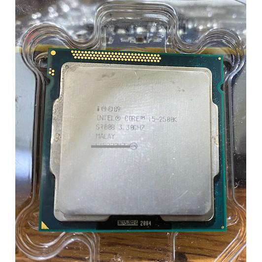 i5 2500K LGA1155