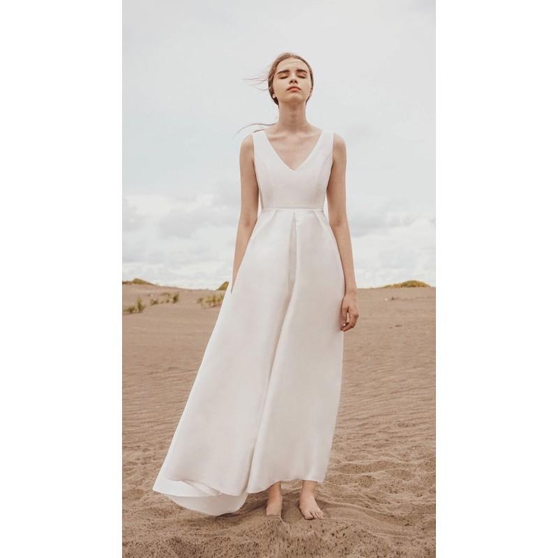 caspia lili - Janet 二手輕婚紗