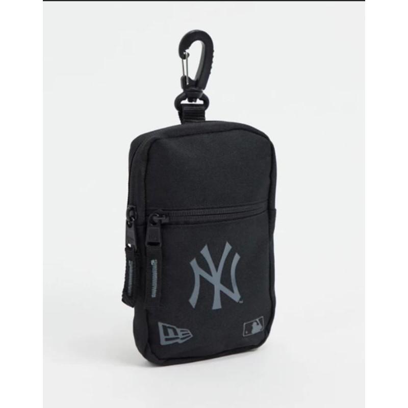 new era mlb new york yankees 紐約洋基隊 隨身包 隨身物品 快拆 潮流 穿搭 保證正品