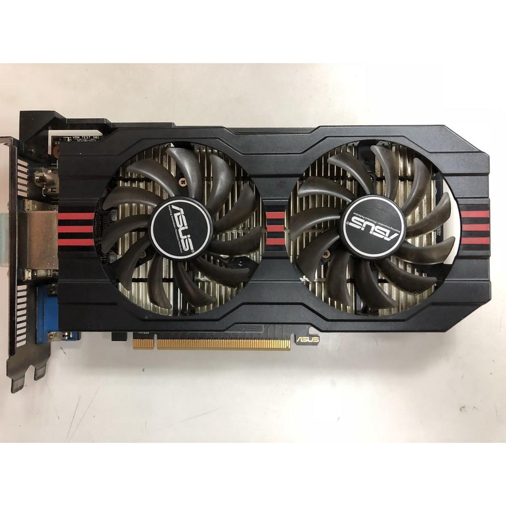 《Dr.Computer 電腦維修》》華碩 GTX650Ti-1GD5 顯示卡