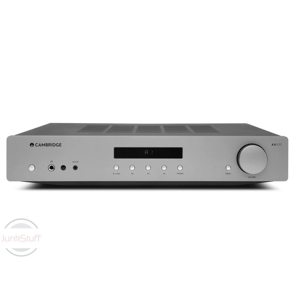 Cambridge Audio AXA35 原裝進口 英國劍橋音響 綜合擴大機