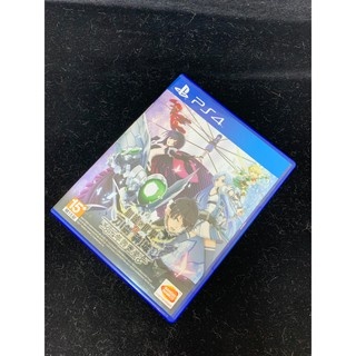 【北斗純粹電玩】PS4二手片  - 加速世界VS刀劍神域 千年的黃昏 彰化縣