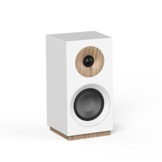 嘟嘟音響 JAMO S801 書架型喇叭 (對) (白色)全新釪環公司貨歡迎+聊聊詢問(免運)