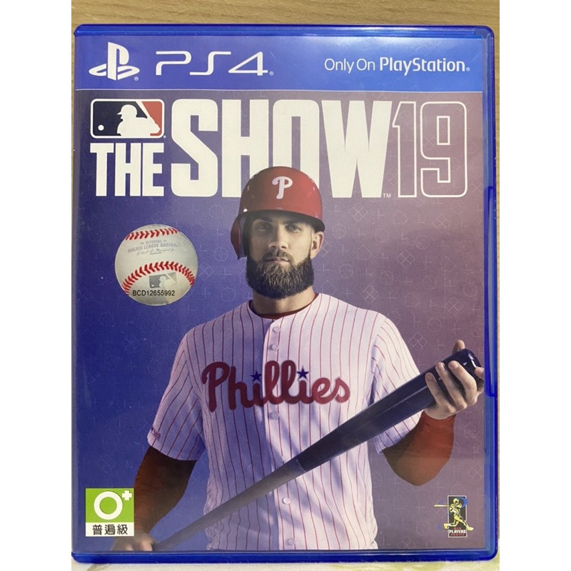 PS4 MLB The Show 19