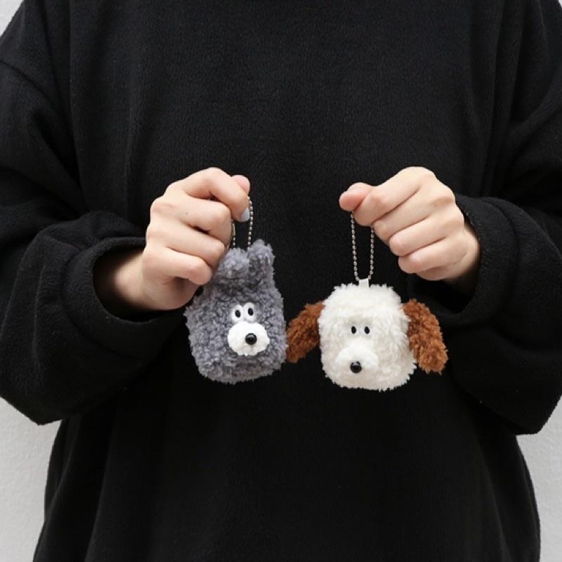 韓國代購🇰🇷ROMANE-BRUNCH BROTHER 狗與兔AirPods/AirPods pro保護套 保護殼