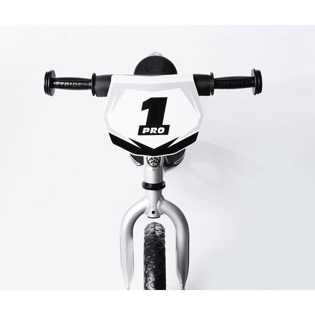 美國 STRIDER 平衡車 滑步車 原廠配件 PRO 1 號碼牌