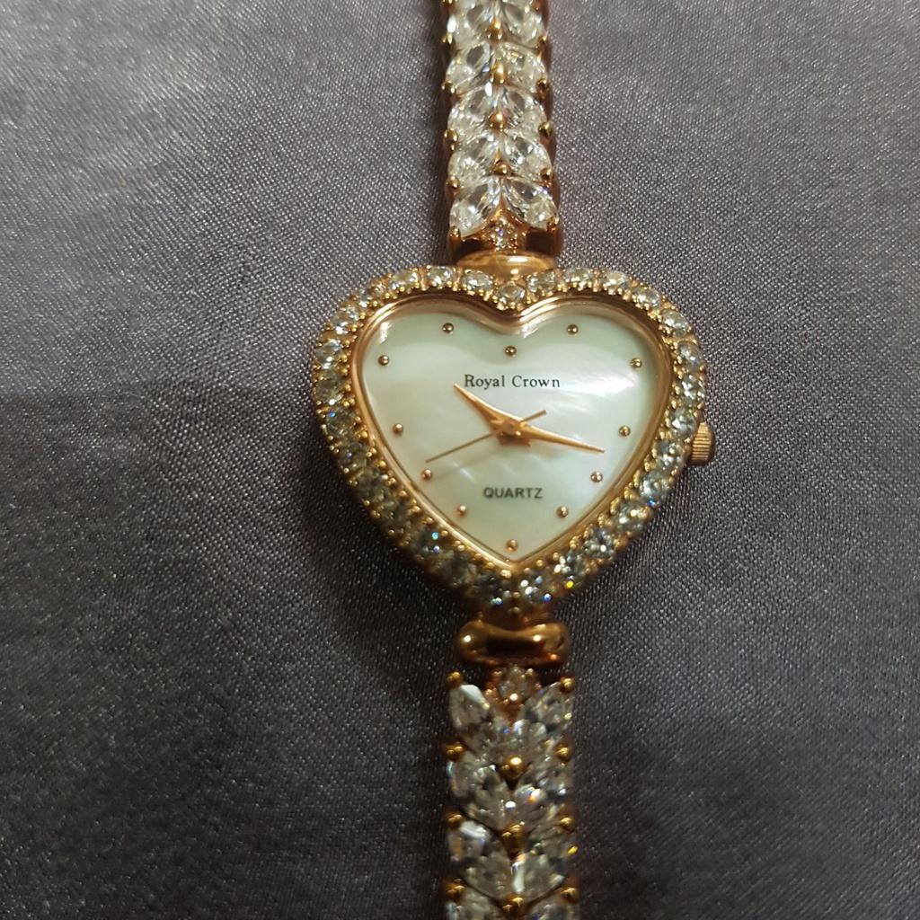 Royal Crown 女用 手錶
