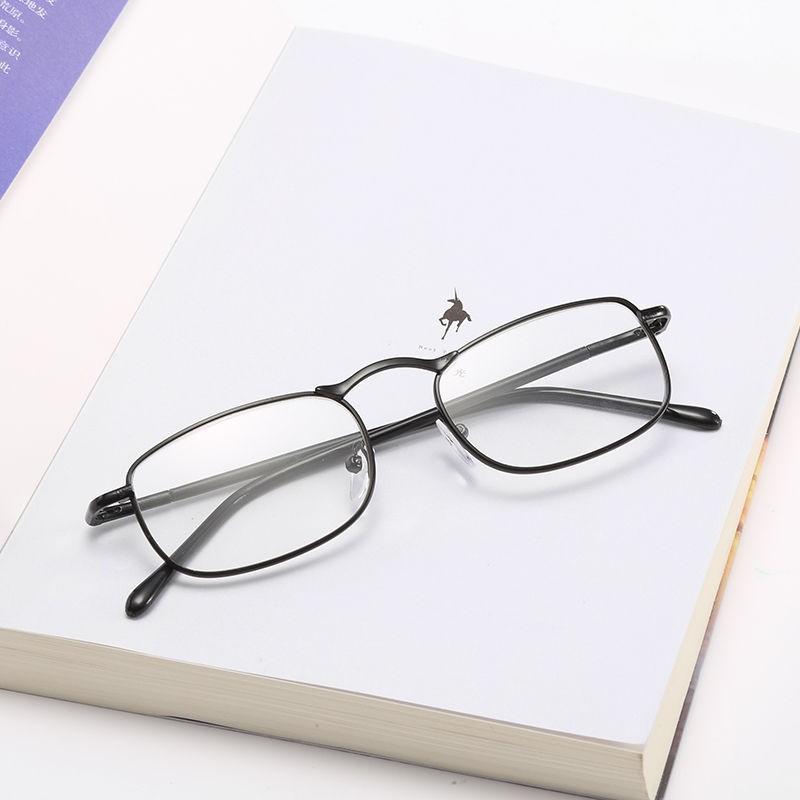 【現貨】超輕高檔老花眼鏡 新款男女 全框老年眼鏡 時尚抗疲勞 閱讀老花鏡